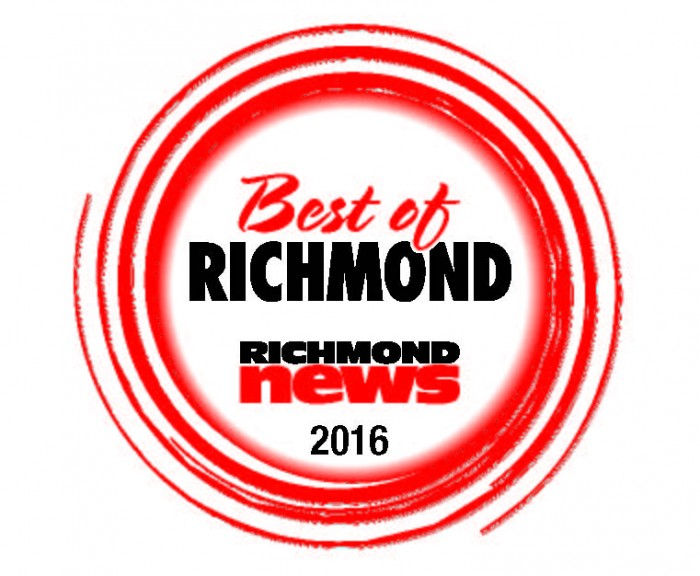 Best of Logo 2016 Red