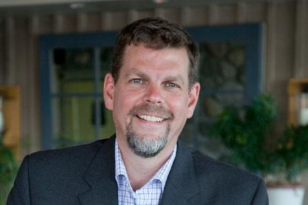 Jim Van Der Tas – Operating Partner